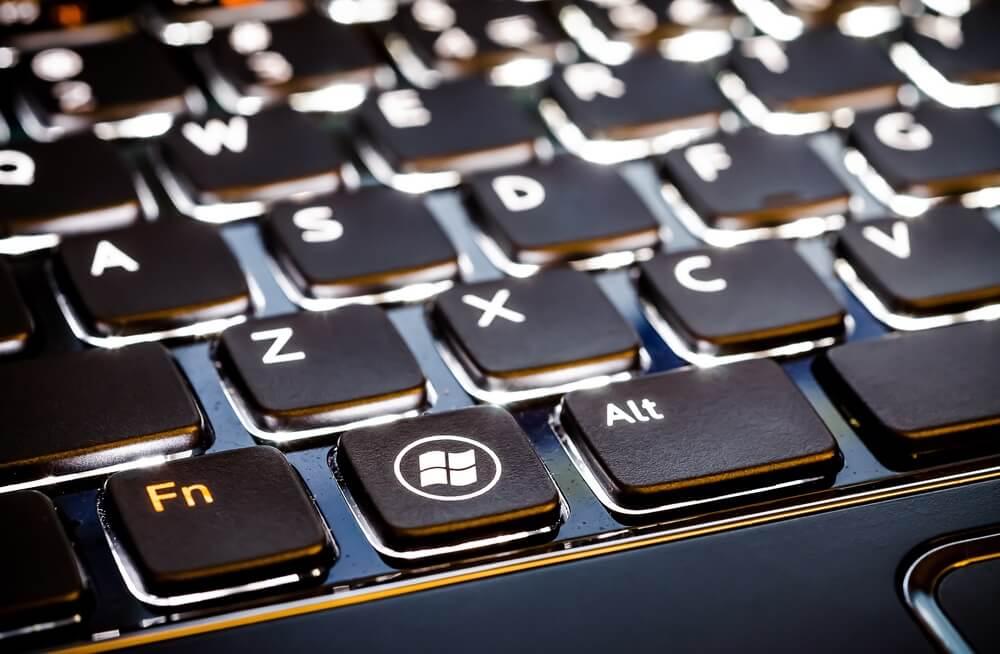 Novo dugme za tastature Majkrosofta!