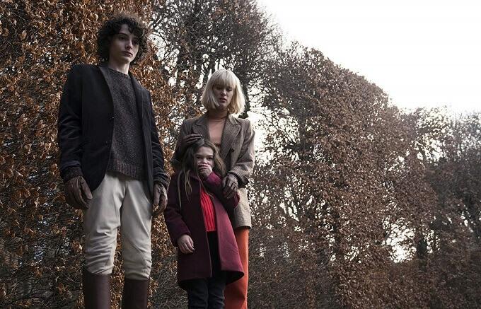 "Zvezda serije ""Stranger Things"" neprepoznatljiv u novom hororu"