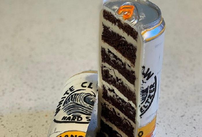 Ovaj poslastičar pravi najneobičnije torte!
