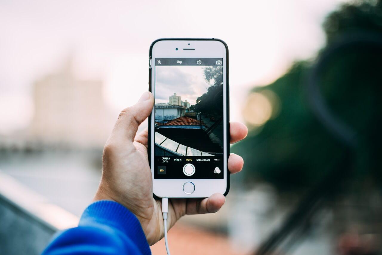 Vaš iPhone o vama zna više nego što mislite ?