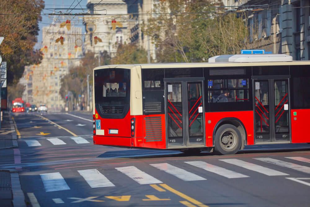 Nova linija prevoza od danas u Beogradu