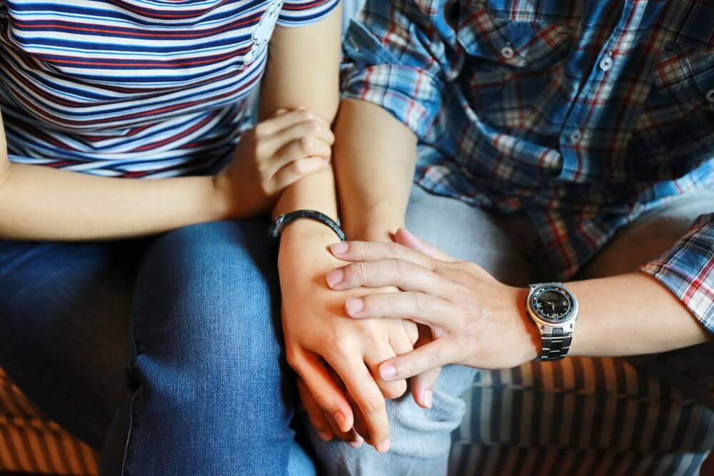 Koji su najčešći muški strahovi u vezi