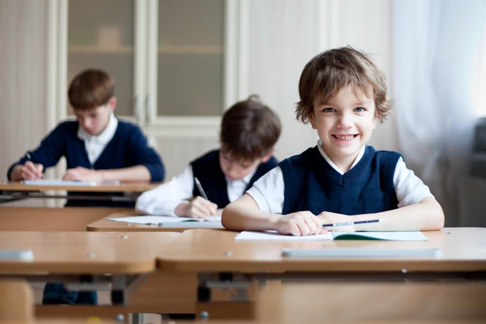 Učenik iz Hrvatske odgovorom na testu zasmejao region