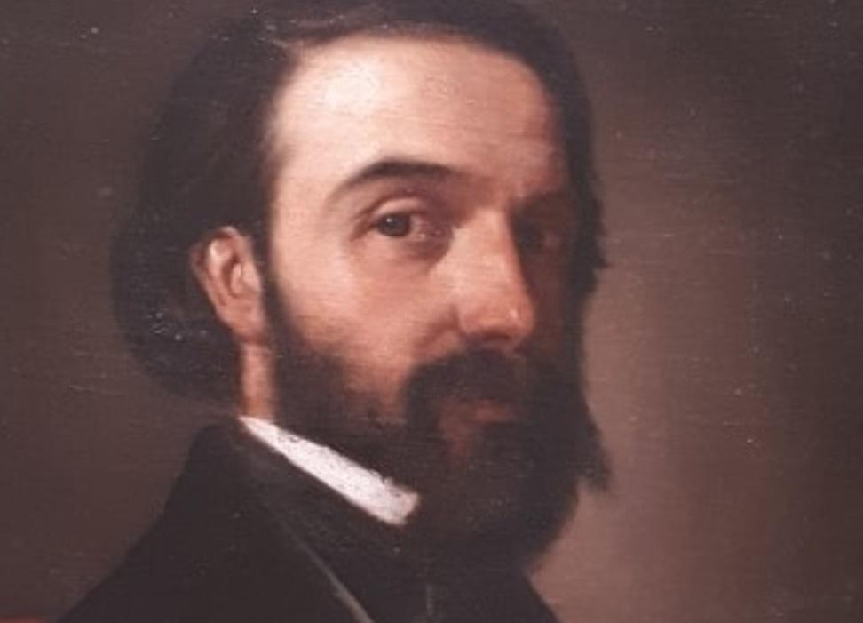 Đura Jakšić – svestrani umetnik i boem