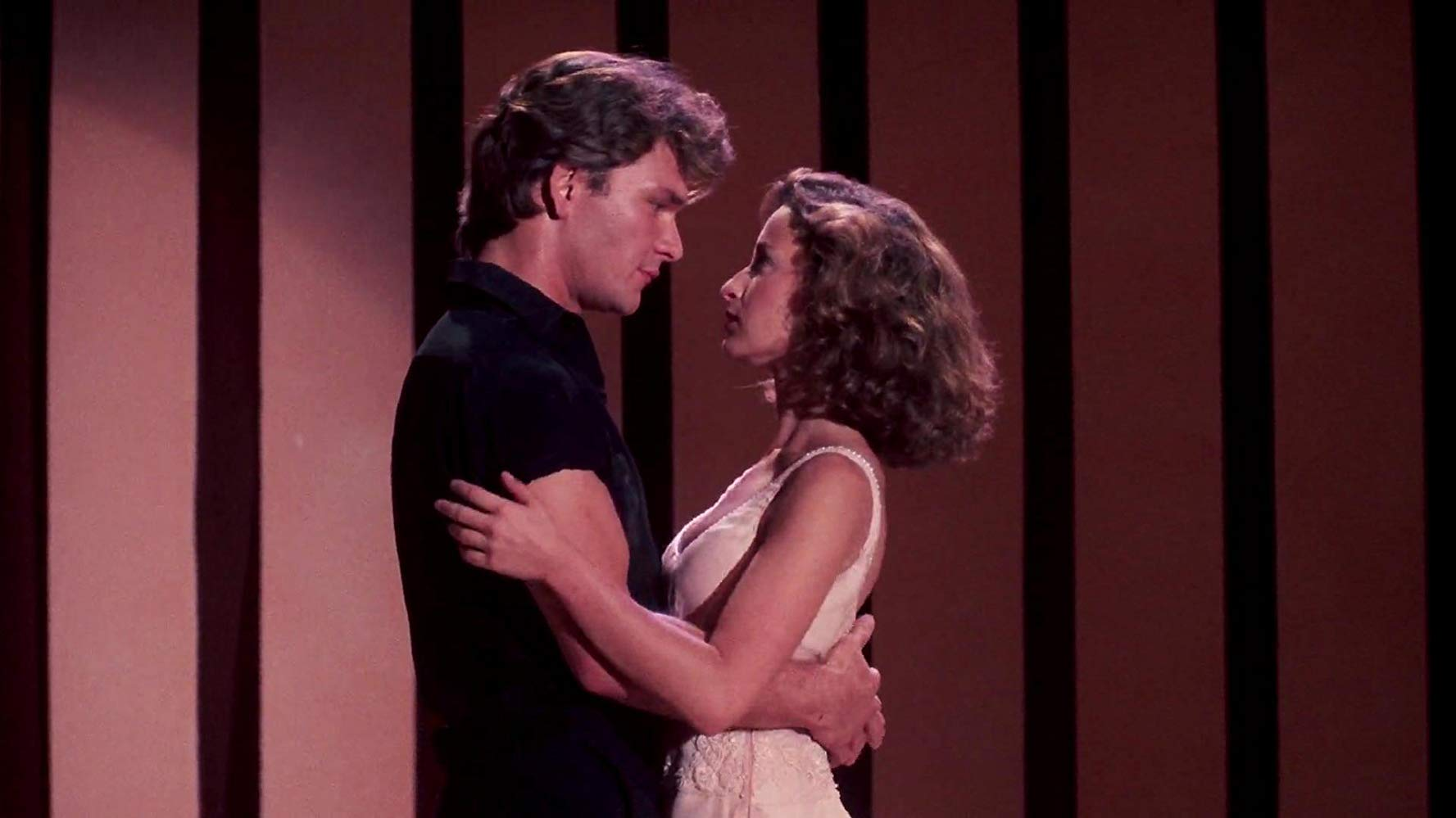 """Evo kako danas izgleda Bejbi iz """"Prljavog plesa"""""""