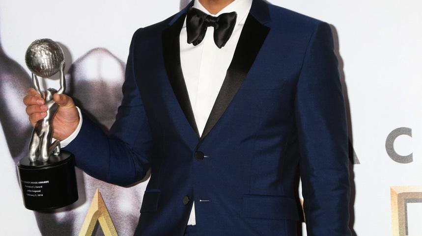 Poznati pevač izabran za najseksepilnijeg muškarca na svetu 🕴