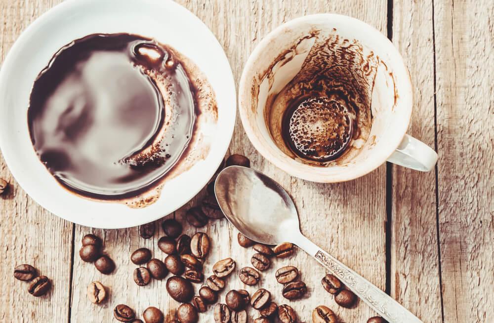6 razloga zašto više nikada nećete bacati talog od kafe