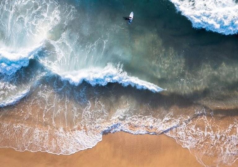 Britanski pilot pravi zapanjujuće fotografije iz aviona