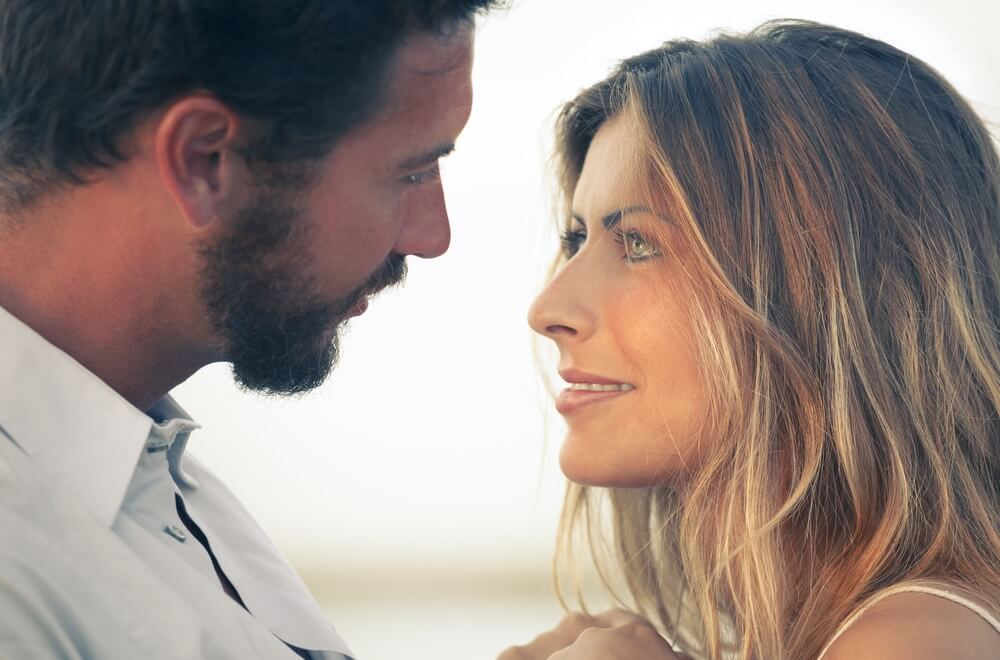 5 načina da navedete partnera da vam se otvori