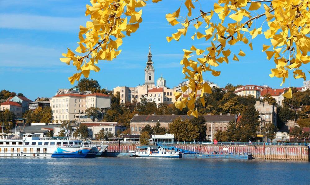 Vremenska prognoza: Danas u Srbiji prolećno vreme