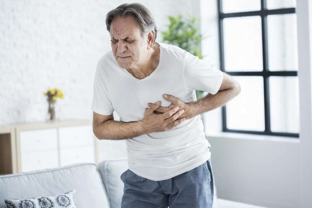 Kako preživeti srčani udar kada nemate pomoć