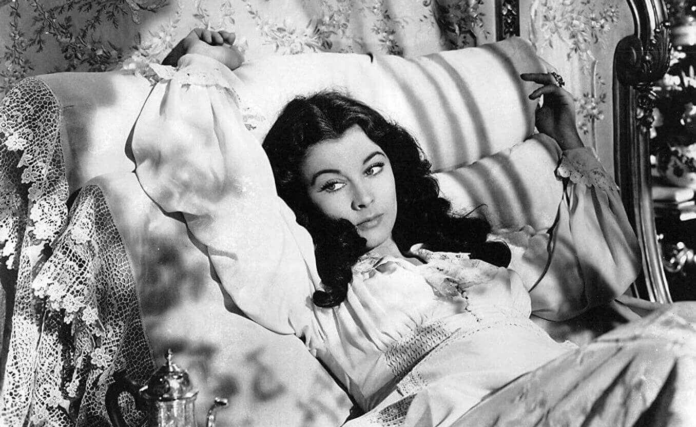 Nezaboravna Vivijen Li bila je glavna zavodnica starog Holivuda