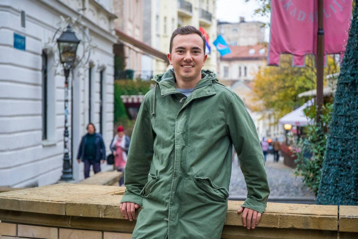 Mladi istraživač iz Lozane se vraća u Srbiju