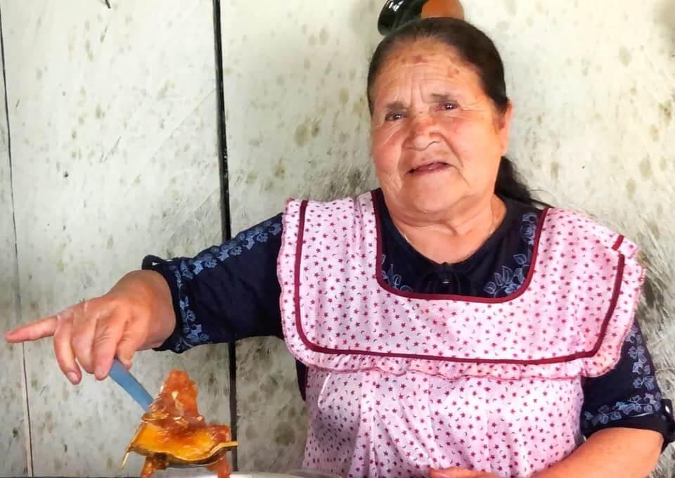 Baka iz Meksika osvojila internet svojim receptima