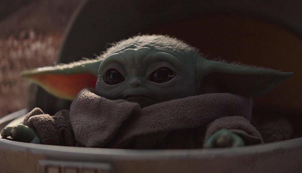 """Nova beba u """"Ratovima zvezda"""""""