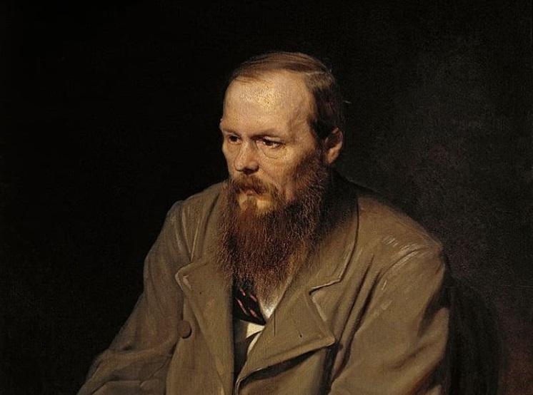 Veliki Dostojevski je znao kako pobediti u životu