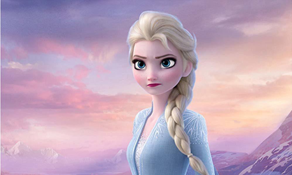Naša glumica uvrštena među najbolje glasove za lik Elze