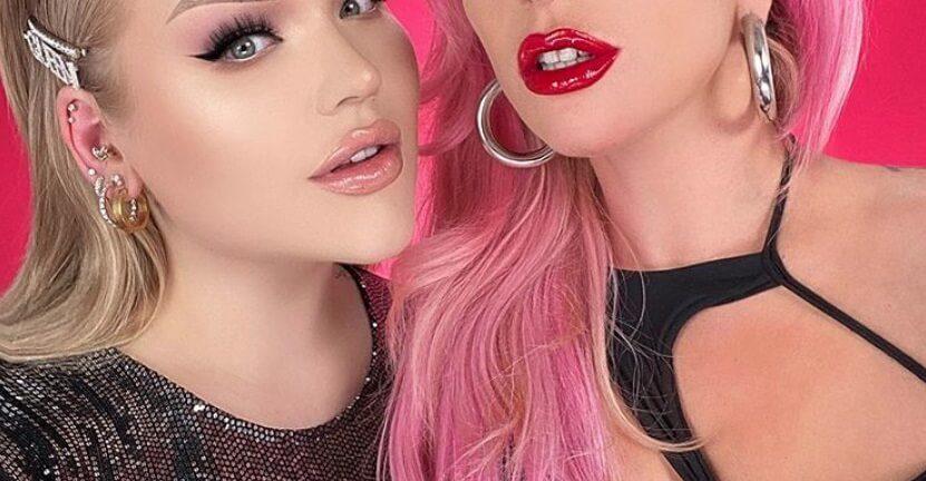 Mega popularna pevačica gost u mejkap tutorijalu na Jutjubu