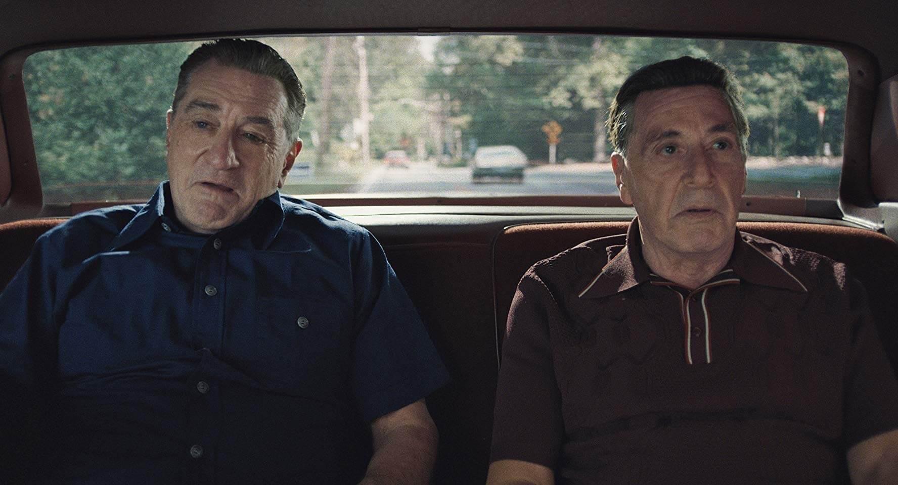 Detalj iz novog Skorsezeovog filma privukao pažnju gledalaca iz Srbije 🎞