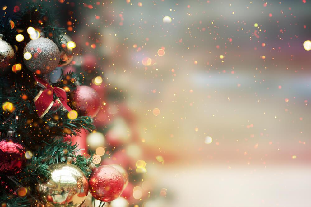Pored ove novogodišnje jelke sve druge deluju prosečno 🎄