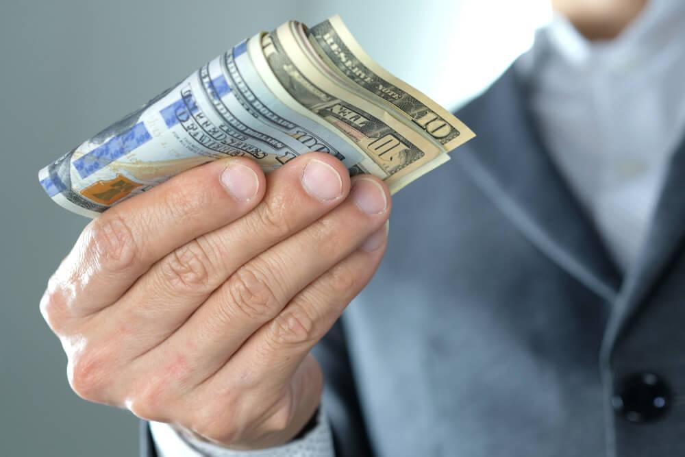Šta bi se desilo kada biste pokušali da kopirate novac 💷