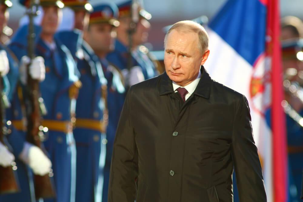 Kako je Vladimir Putin postao jedna od najuticajnijih ličnosti našeg vremena