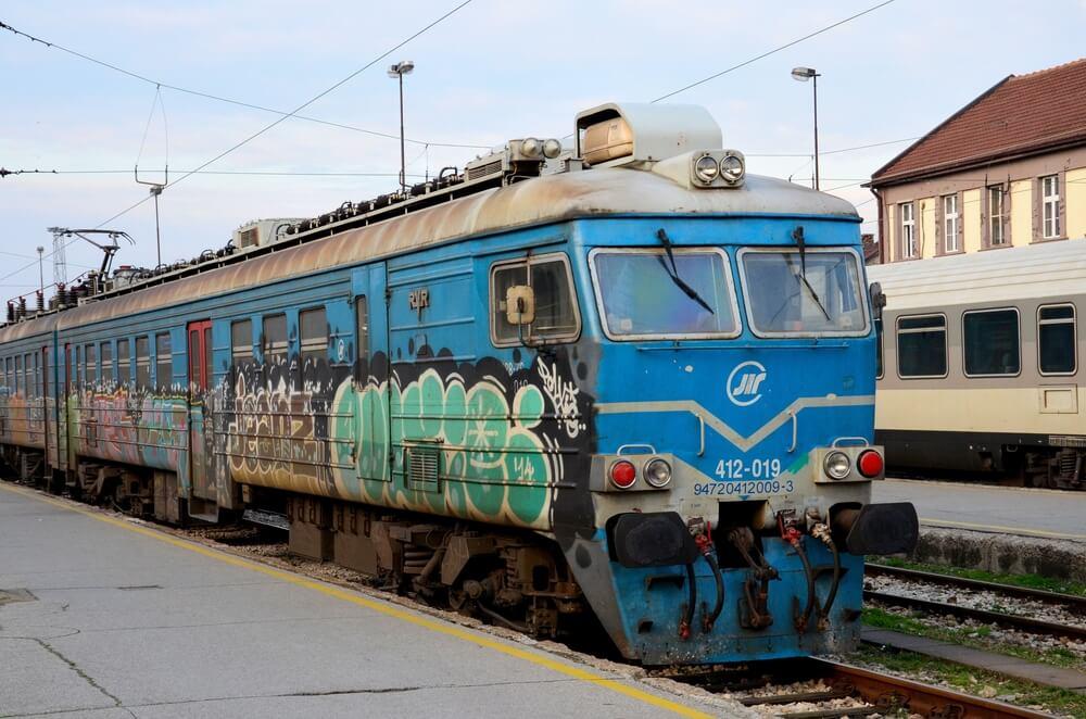 Ponovo radi BG voz – objavljeni novi termini i mere koje se moraju poštovati