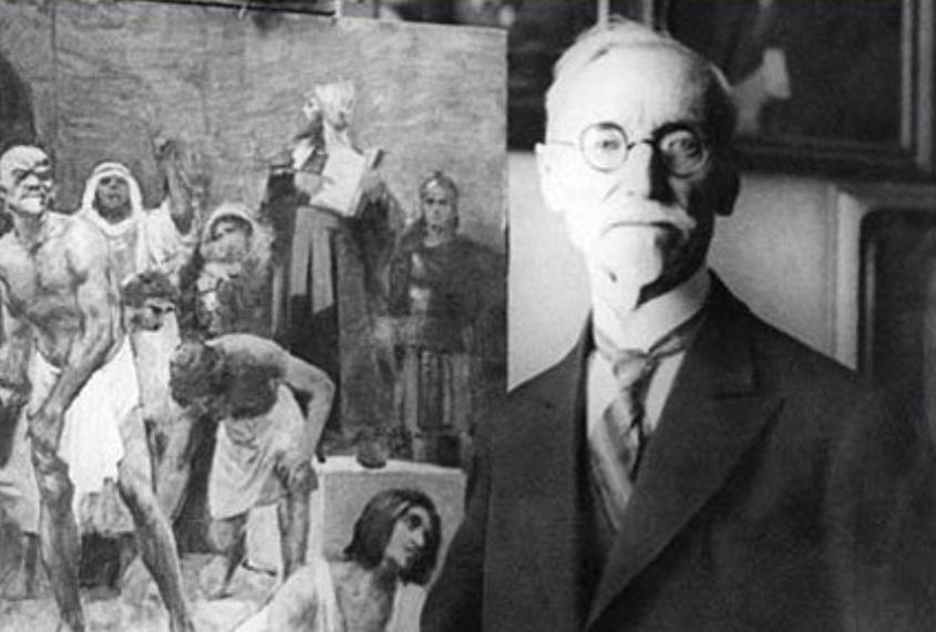 Na današnji dan: Rođen Uroš Predić