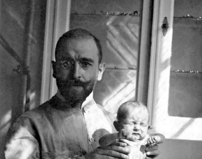 Kako je skromni austrijski lekar supom od šargarepe spasio hiljade beba