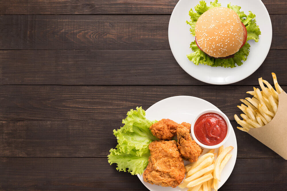 Kako istrenirati mozak da se odrekne nezdrave hrane