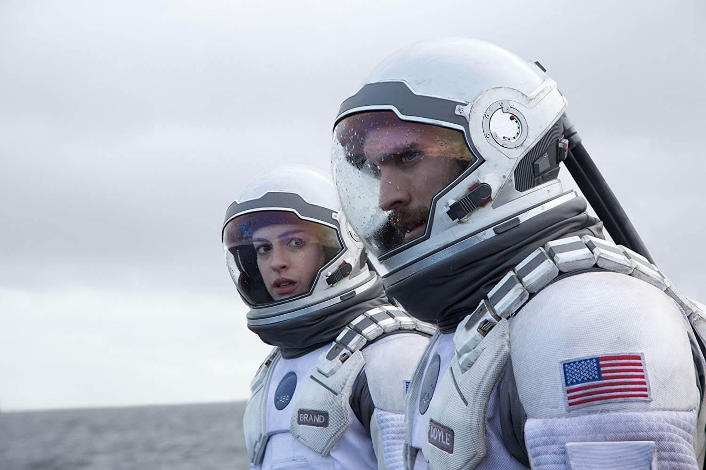 7 najboljih filmova o svemiru