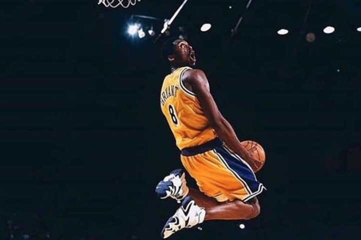 Pokrenuta peticija da silueta Kobija Brajanta krasi logo NBA lige