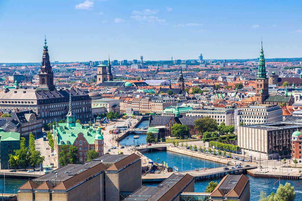 5 najboljih gradova za porodično putovanje