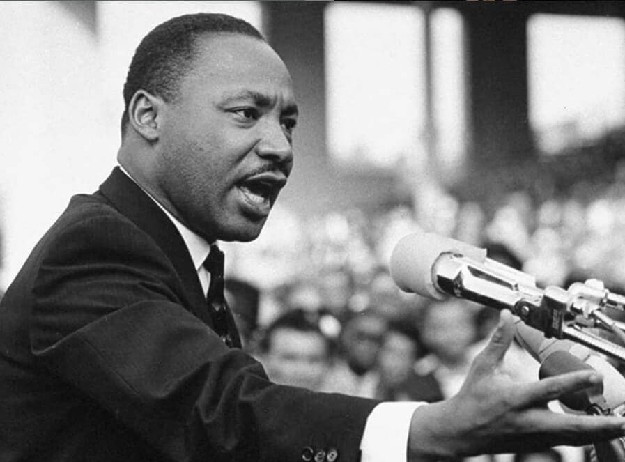 Najinspirativniji citati Martina Lutera Kinga