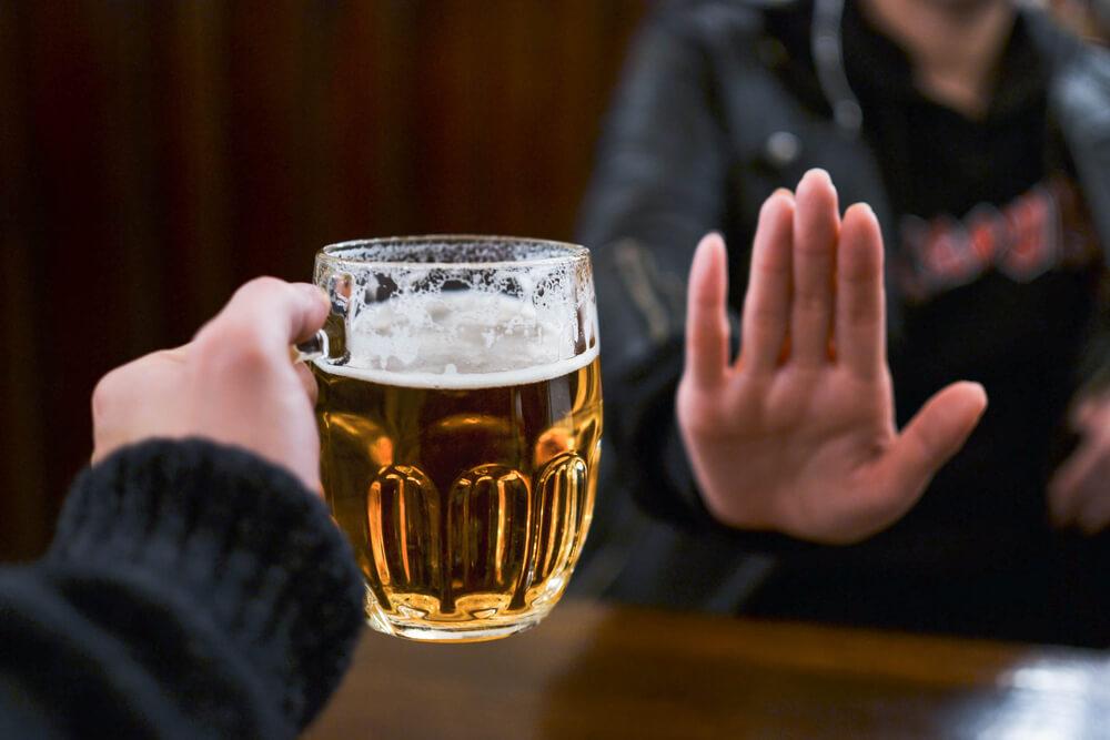 Šta se dešava 30 dana nakon što prestanete da konzumirate alkohol
