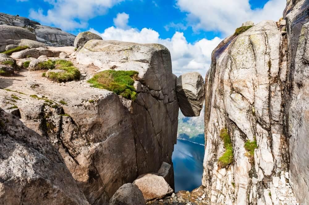 5 neobičnih mesta u Evropi koja morate da posetite
