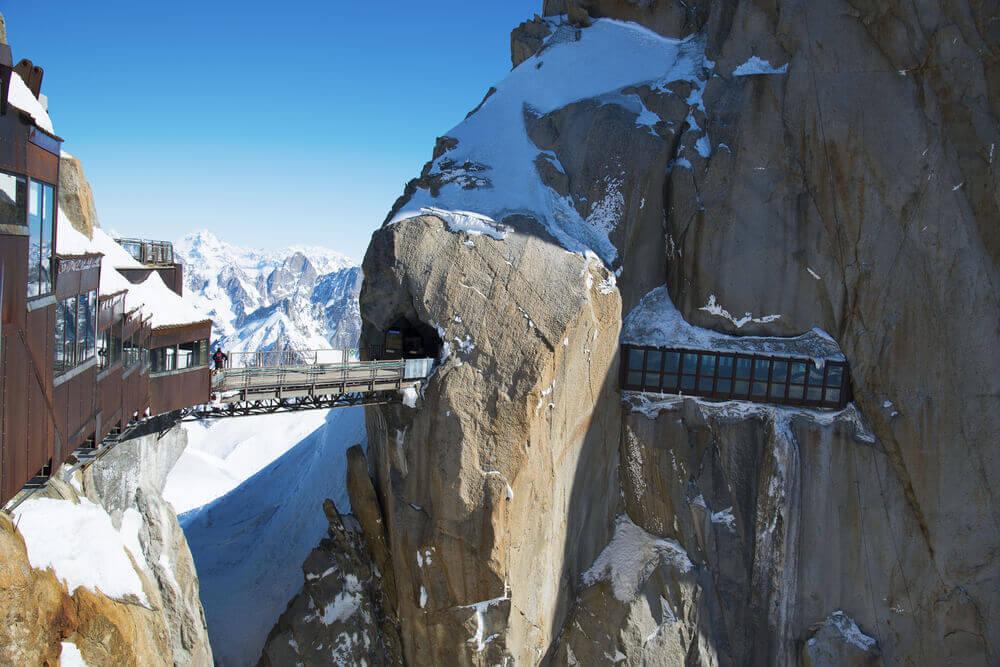 Egij du Midi – čarobni vrh na Alpima koji vredi posetiti