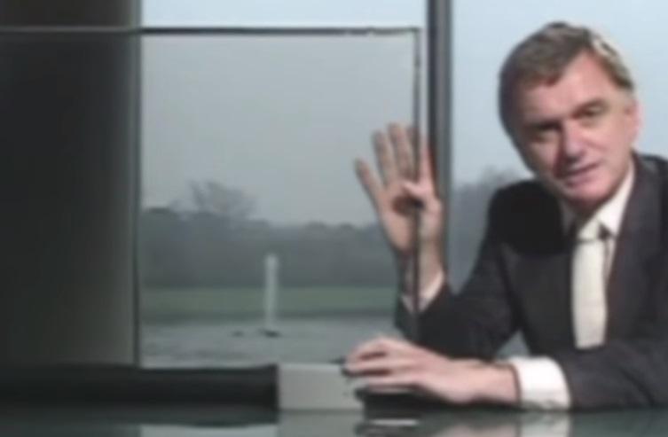 Kako je tim BBC-eve emisije 1989. godine zamišljao tehnologiju 2020.