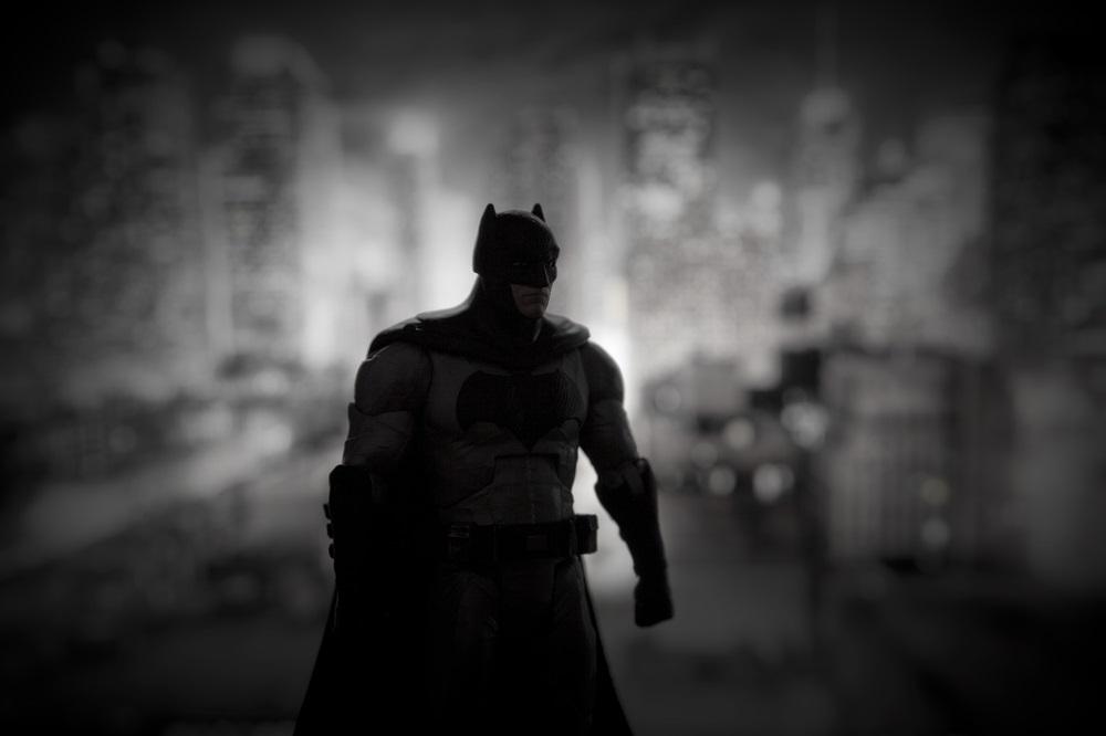 Predstavljen novi Betmen – povratak u mračne korene