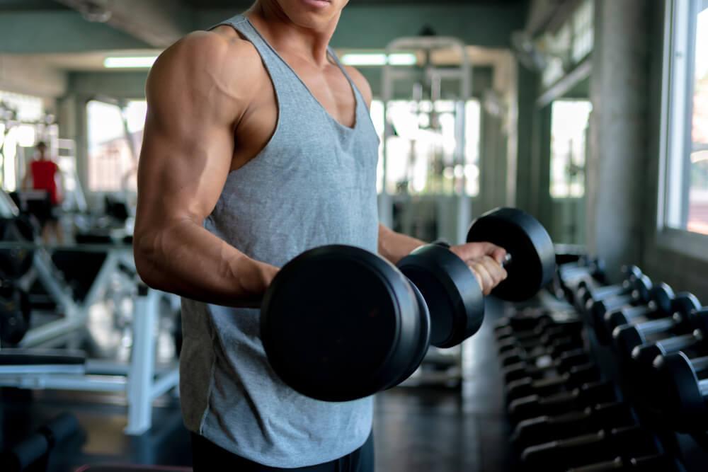 Bicepsi iz snova za samo 8 minuta dnevno