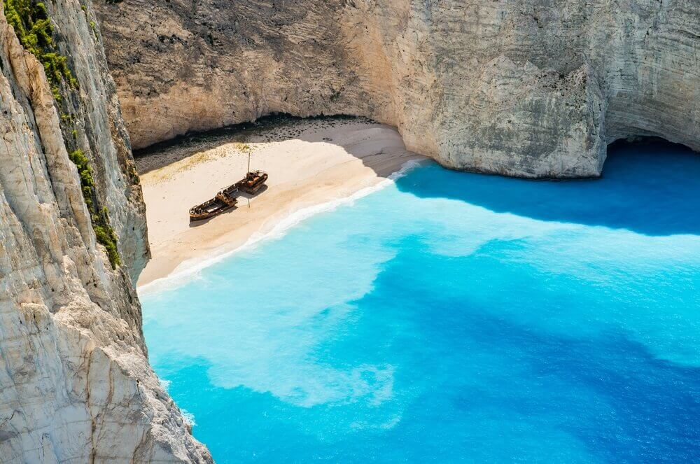 Najlepše plaže Grčke za leto 2020. godine