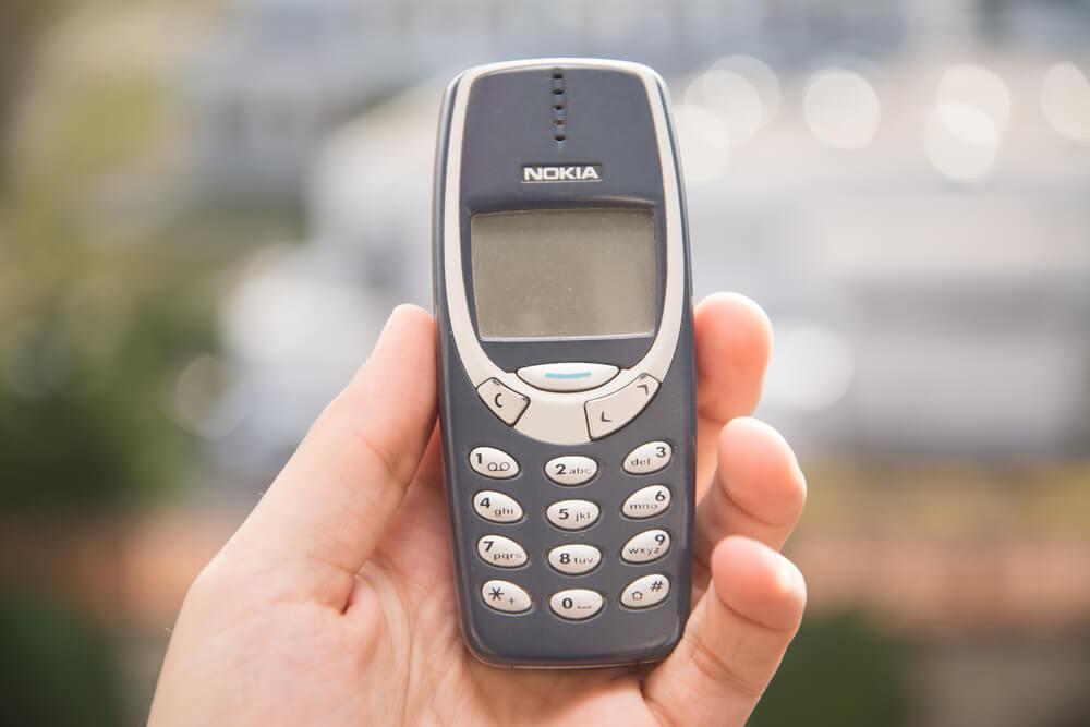 Da li Nokia 3310 može da preživi eksploziju?