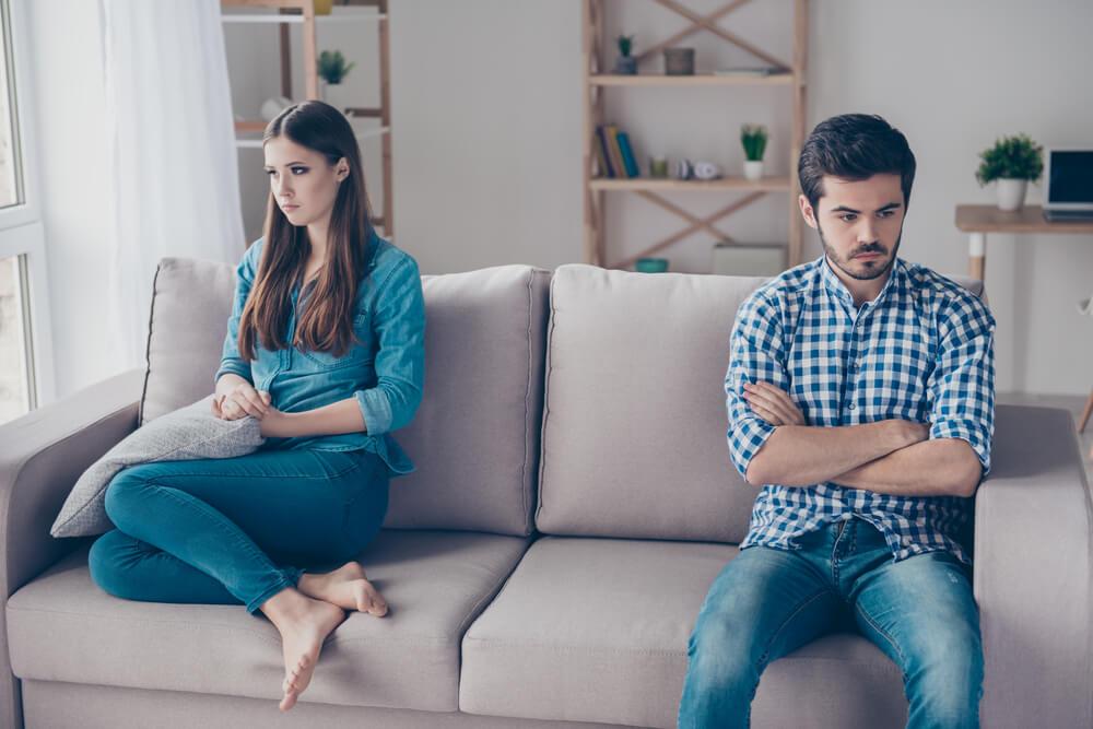 8 fraza koje srećni parovi u svađi ne govore jedni drugima