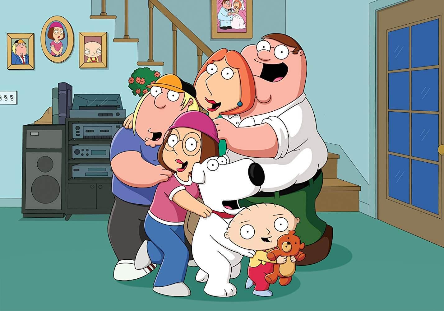 Ovo su najbolje animirane serije!