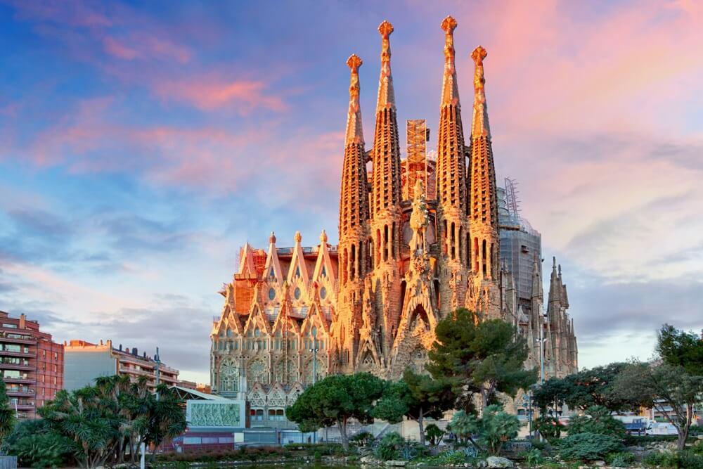 Gaudijeva obeležja u Barseloni koja se moraju posetiti