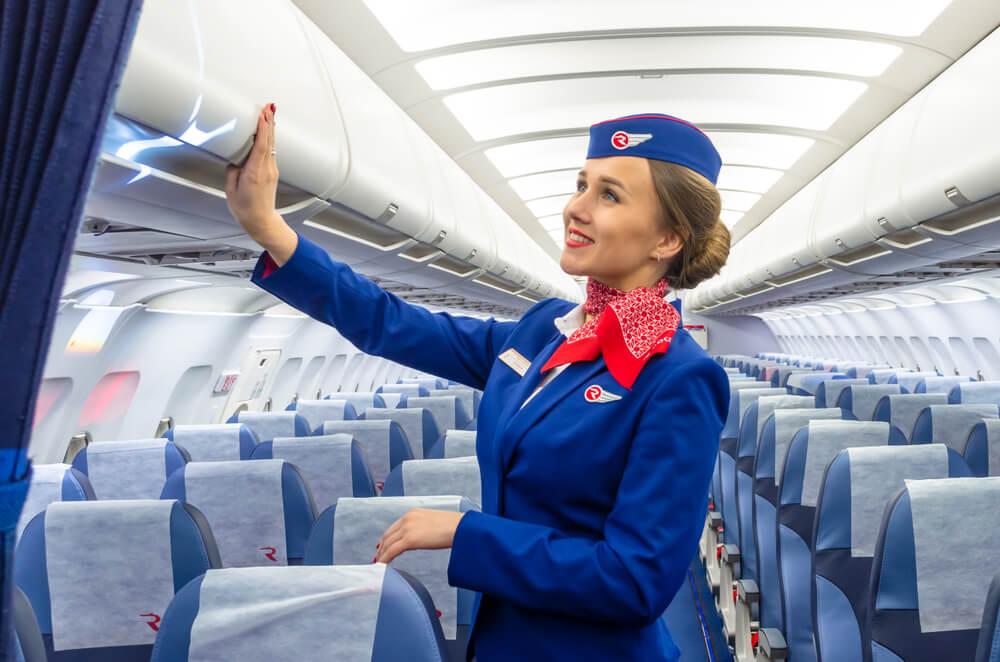 Šta stjuardese rade kada ih niko ne gleda