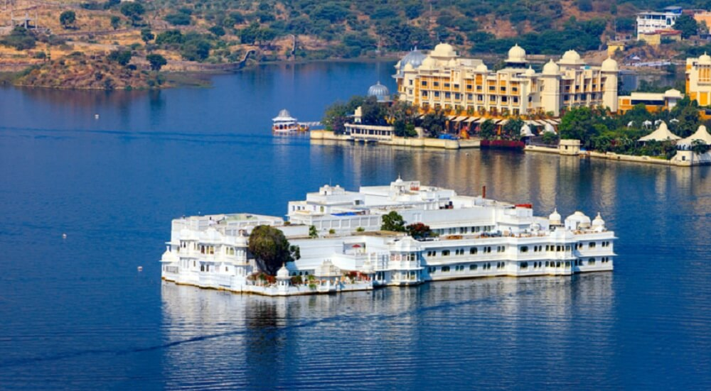 Ovo su najlepši plutajući hoteli na svetu