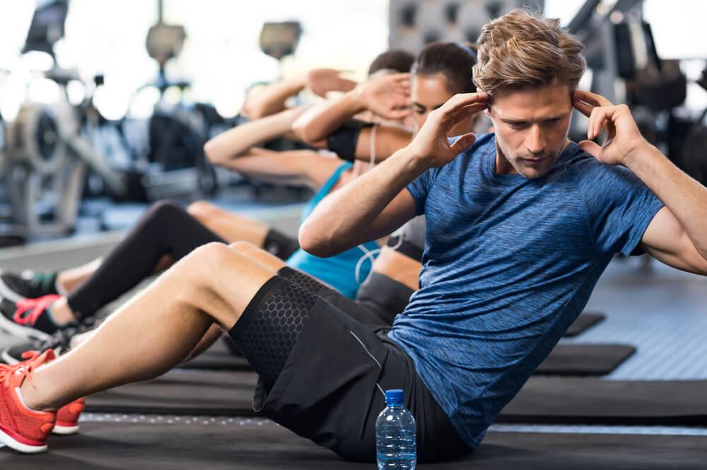 Kako pronaći motivaciju kada ste van forme