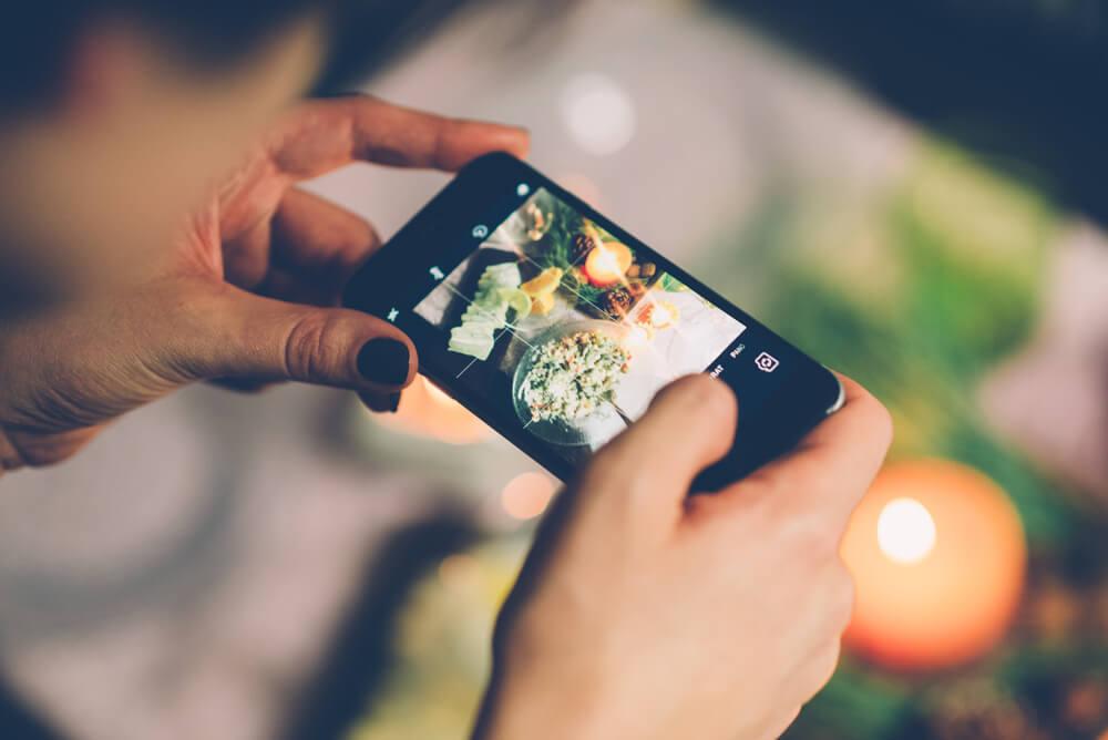 Kako društvene mreže utiču na vašu ishranu