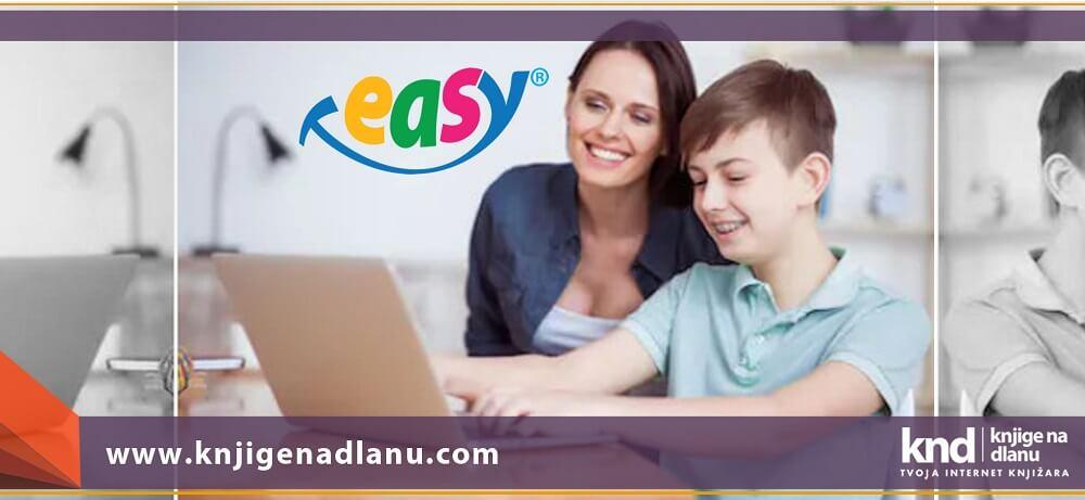 Easy start testovi – Revolucija u obrazovanju